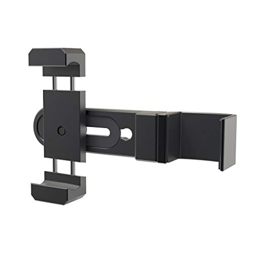 Compatible with Travel Laptop Phone Magnetic Mount with Hot Shoe and 1/4 Screw Hole for Dji Pocket Holder