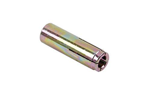 Cofan 07670012 Taco metálico de expansión por golpe, M-12