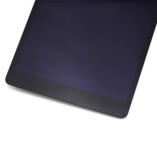 VEKIR Schwarz LCD-Touchscreenizer-Bildschirm anzeigen Ersatz für Samsung Galaxy Tab A 8.0 2019