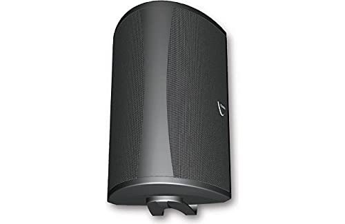 Definitive Technology AW6500 Outdoor Speaker - 6.5-inch Woofer | 200 Watts | High Performance | Built for Extreme Weather | Single, Black
