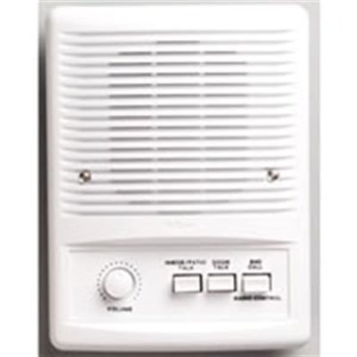 NUTONE IS335WH 5'' Indoor Remote Station
