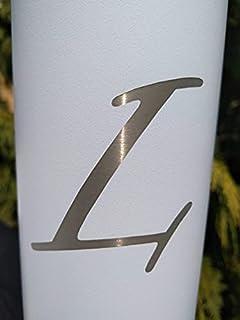 Stainless Tumbler (White L)