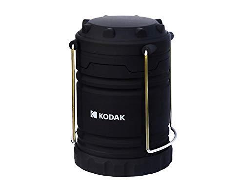 KODAK LED Linterna 400 Lumens Impermeable IP54
