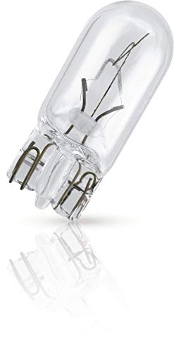 Philips 12256B2 Vision W3W Signallampe, 2er Blister