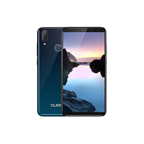 Cubot J7 16GB Dual-SIM Gradient EU