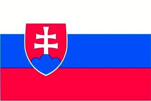 UB Fahne/Flagge Slowakei 90 cm x 150 cm Neuware!!!