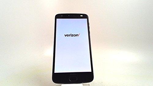 Motorola Moto Z2 Force XT1789 64GB Super Black (Verizon Wireless)