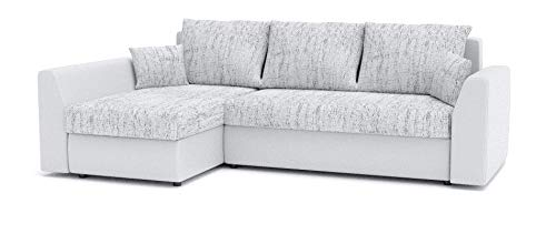 ADAMS GROUP -  Ecksofa Paul mit