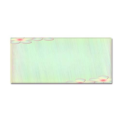 DREAMING-Textur Sofa Kleiderschrank Schuhschrank Lange Streifen Bodenmatte Küche Bad rutschfeste Bodenmatte Türmatte Haushalt Teppich 60 * 90cm