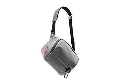 Peak Design Everyday Sling Camera Bag 5L (Ash Wood) from Peak Design