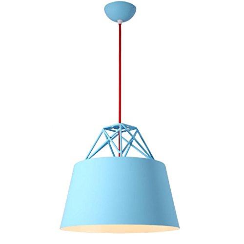GRFH La Lampada a Sospensione della Lampada a Sospensione della Lampada a Sospensione della Lampada a Sospensione di 30Cm, E27, 110V-220V AC, a22