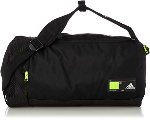 adidas 4ATHLTS ID DU M, Gym Bag Unisex-Adult, black, NS