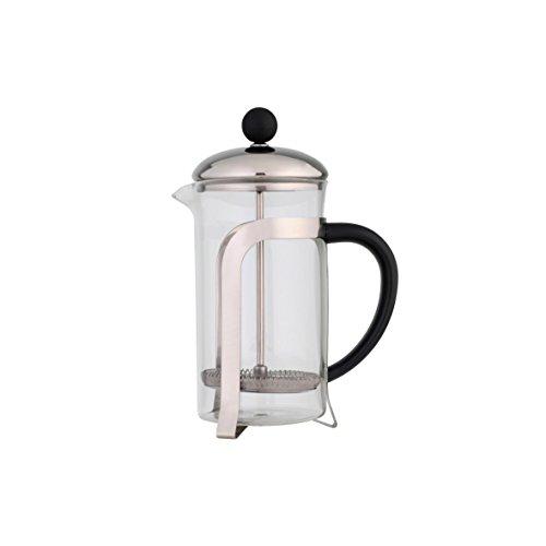 Axentia 223544 Kaffee- und Teebereiter Chiasso 600 ml