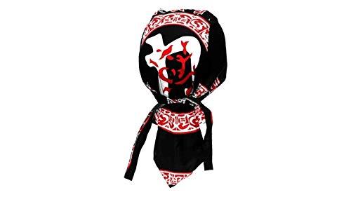 Kopftuch Bandana Karate Style,Bandana Headscarf Karate Style,pañuelo en la cabeza Estilo Karate