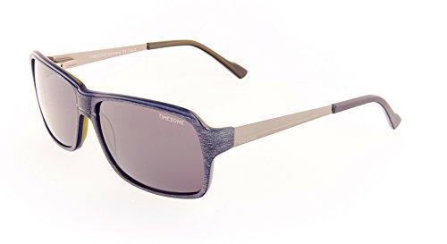 Timezone Herren Sonnenbrille UV400 Schutz RUSSEL-45
