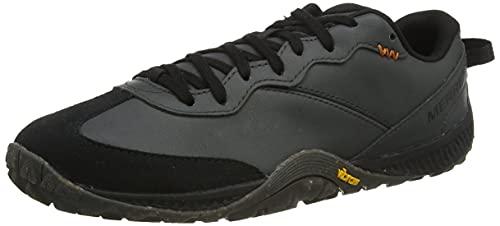 Merrell Trail Glove 6, Botas de montaña Hombre, Granite, 46 EU