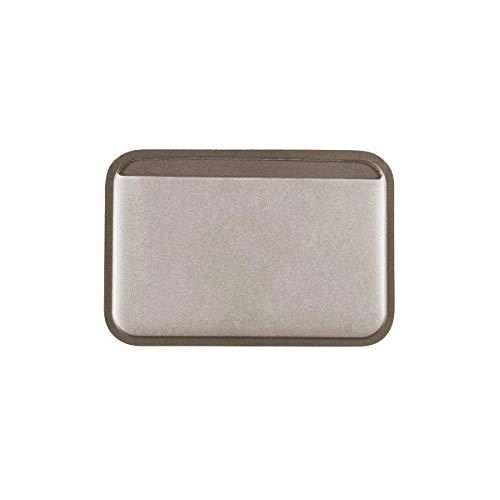 Magpul DAKA Everyday Tactical Slim Minimalist Credit Card Holder Travel Wallet EDC Gear, Flat Dark Earth (MAG763)