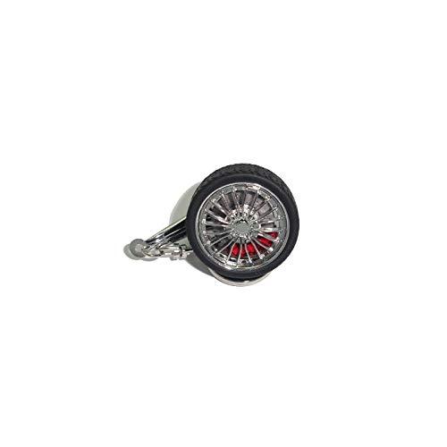 ACS Auto-Felge Schlüsselanhänger