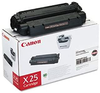 New Compatible Brand Toner Replaces Canon X-25 Laser Toner Cartridge