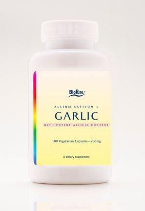Organic Freeze Dried Garlic