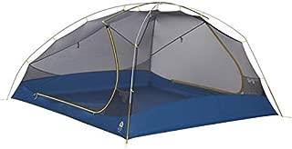 Sierra Designs Meteor 4 Tent: 4-Person 3-Season