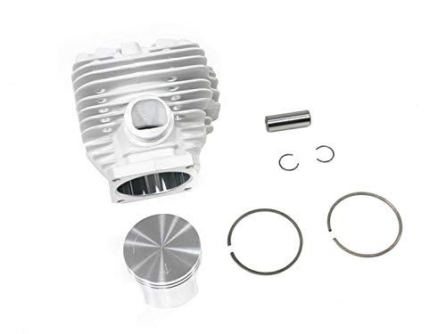 Sägenspezi Zylinder Kolben Set passend für Stihl 044 50mm 10mm Kolbenbolzen