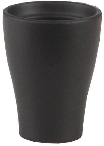 """Scheurich 278100 /""""Alaska/"""" Keramik-Übertopf 1 Stück Ø 19 cm weiß"""