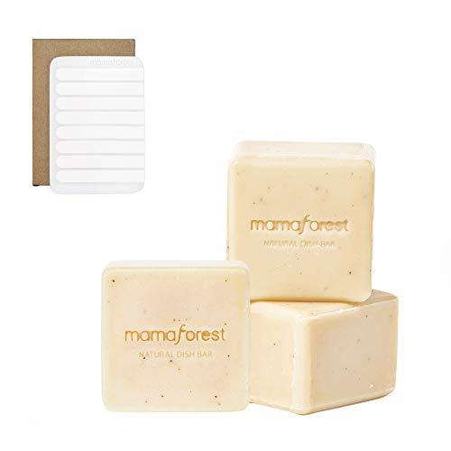 mamaforest Natural Soap Dish Bar