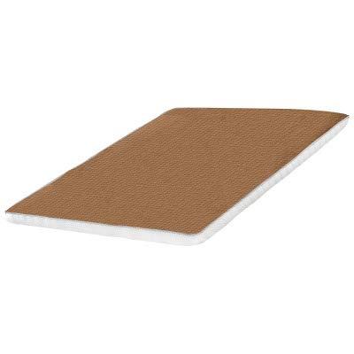 Buy Discount ZDiane Latex Floor Mattress, Japanese Futon Mattress Twin Bedding Soft Futon Floor Matt...