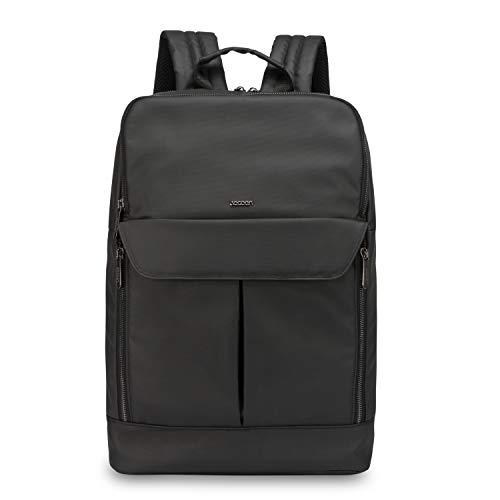 COCOON Vault - Rucksack mit Grid-IT-Organizer und RFID-Sperrfach, Bis zu 16-Zoll-Laptop + 10-Zoll-Tablett