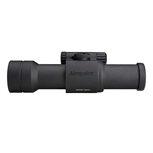 Top aimpoint pro mount for 2021