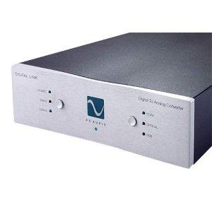PS Audio - Digital Link III Audio DAC