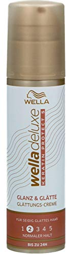 Coty Beauty Germany GmbH, Consumer -  Wella Deluxe Glanz &