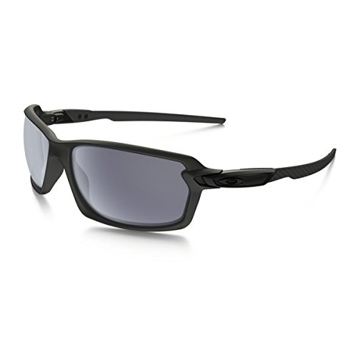 Oakley Herren Carbon Shift (62 mm) sonnenbrille, schwarz, one size