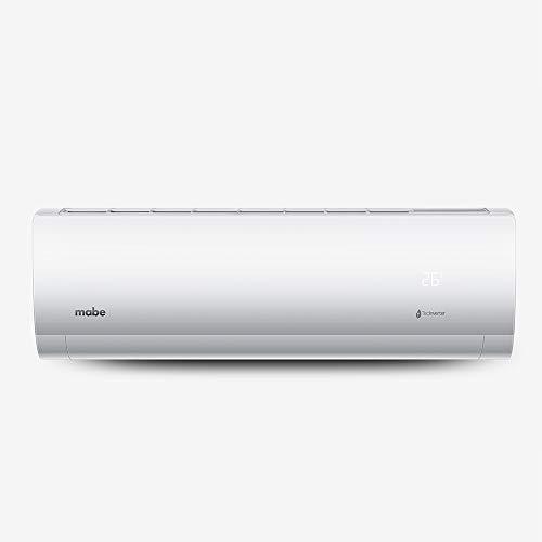 aire acondicionado 12000 btu 220v fabricante mabe