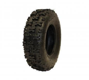 Neumático para Mini Quad ATV 49cc 2 Tiempos Medida 4x10-4 Pulgadas