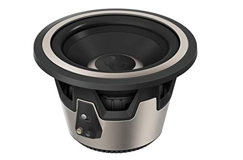 """Infinity Kappa - 8"""" Subwoofer w/SSI (Selectable Smart Impedance)"""