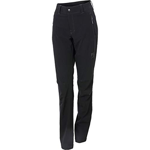 Karpos Vernale Evo Pantalon pour Femme Noir, Taille 38