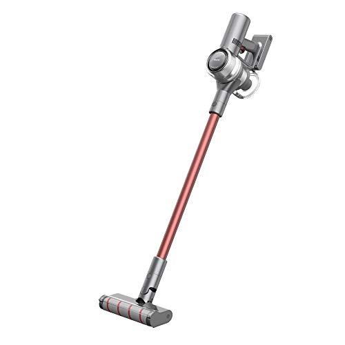 Dreame V11 Mistral Aspirador sin Cables, Rojo
