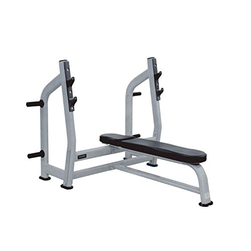 Toorx Panca Professionale Piana Olympic WBX 3400