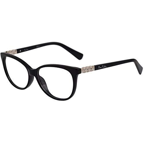Pierre Cardin P.C. 8433 KGC 53 Gafas de sol, Negro (Bk Lt...