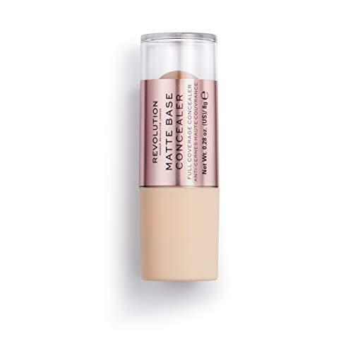 Makeup Revolution | Revolution Matte Base Concealer C12