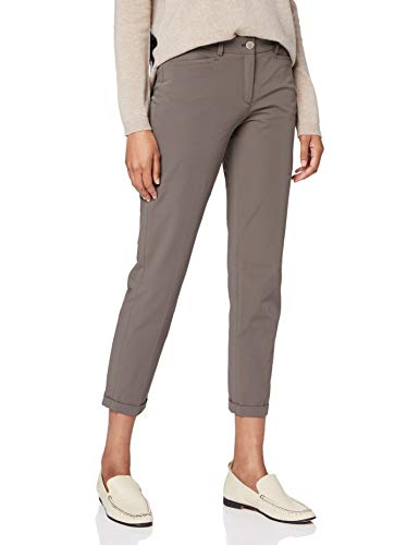 BRAX Style Maron Pantaloni, Brown, 50K Donna