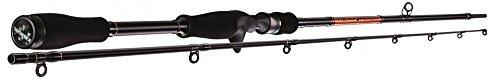 Sportex Black Pearl Baitcast; 2,10 m; 36-49 g