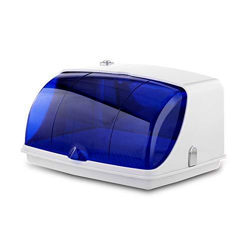 caja de desinfección UV con luz LED