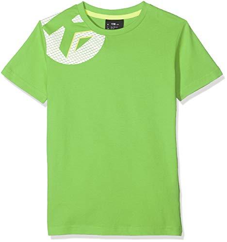 Kempa Kinder Core 2.0 T-Shirt, Hope grün, 152