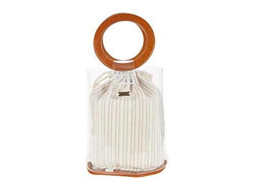 Roxy Love Me Better Handbag Tapioca One Size