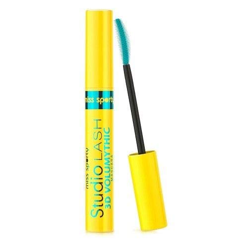 STUDIO LASH 3D VOLUMYTHIC MASCARA 8ml