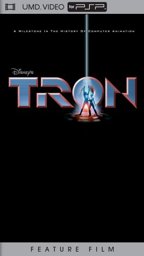 Tron - Sony PSP