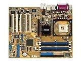 ASUS Computer ATX MBD 865PE S478 800FSB-ETH SATA RAID 8X 6CH AUD (P4P800-E DLX)